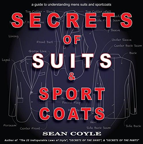 SECRETS OF SUITS...