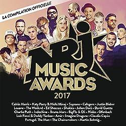Nrj Music Awards 2017
