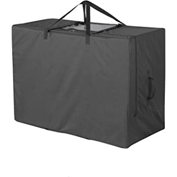 Cuddly Nest - Bolsa de Almacenamiento Plegable para colchón de Invitados