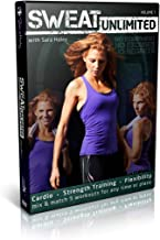 sweat unlimited dvd