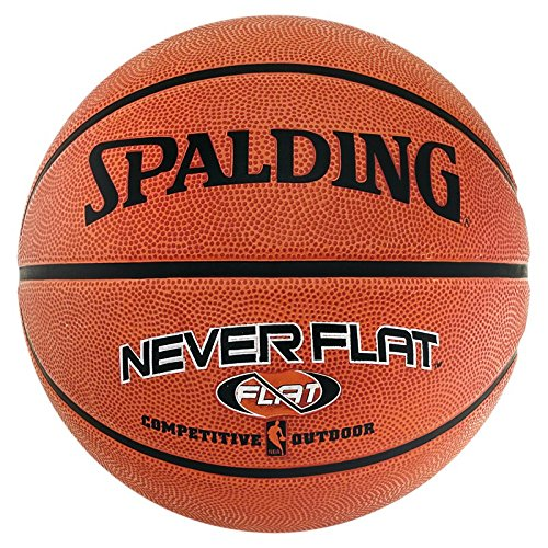 Spalding Unisex-Adult 3001562013017_7 Basketball, orange, 7