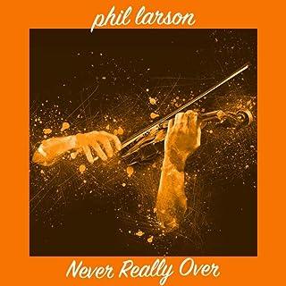 Never Really Over (Instrumental)