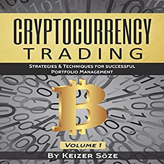 Cryptocurrency Trading: Strategies & Techniques for Successful Portfolio Management cover art