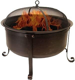 cauldron fire pits