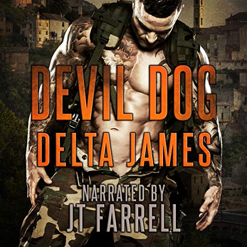 Devil Dog  By  cover art