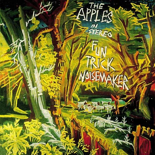 The Apples in stereo & Robert Schneider