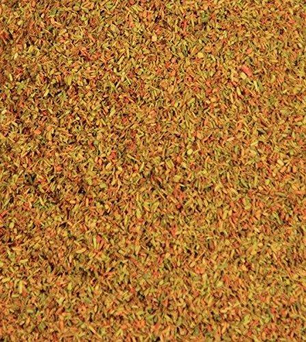 Heki 1692 Laubblatt Herbst Farbe Braun