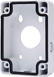 Amcrest AMCPFA120 Water-Proof Junction Box, Compatible w/ IP2M-850EB, IP2M-853EW, IP2M-858W & IP4M-1053EW