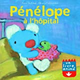 Pénélope à l'hôpital