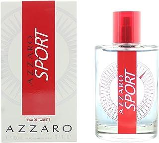 Azzaro Sport for Men Eau de Toilette 100ml