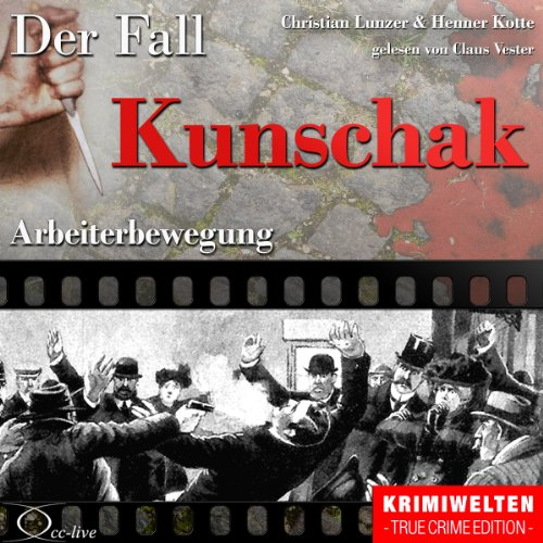 Arbeiterbewegung - Der Fall Kunschak Titelbild
