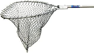 Ranger Big Game Landing Net (48-Inch Handle, 24 x 25-Inch Hoop, 36-Inch Net Depth)