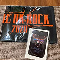 ONE OK ROCK ワンオク グッズ タオル&パスケース