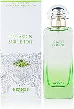 Hermes Un Jardin Sur Le Toit Eau de Toilette, Donna, 100 ml