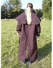 Unbekannt Oilskin - Abrigo de equitación