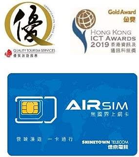 Airsim Global Wireless Mobile Data Roaming Sim Card