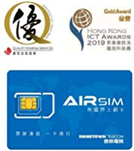 Airsim Global Wireless Mobile Data Roaming Sim Card