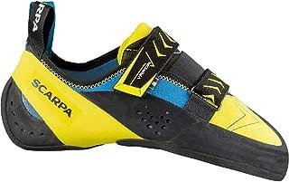 Best scarpa climbing shoe chart Reviews