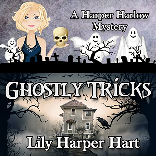 Ghostly Tricks cover art