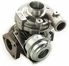 maXpeedingrods GT1549V Turbo Turbocharger for E46 318D 320D 520D M47D 700447 11652247297F 11652247901104