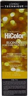 L'Oreal Excellence HiColor Vanilla Champagne, 1.74 oz