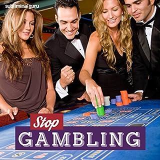 Stop Gambling cover art