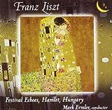 Sym Poems/Festival Echoes/Hamlet/Hungary