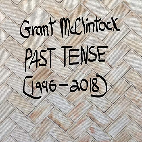 Grant McClintock