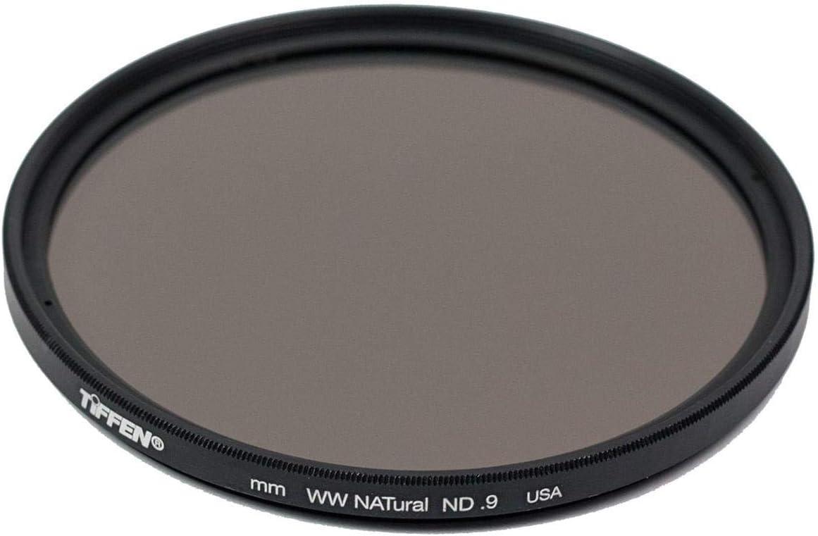 Tiffen 58mm Natural Full San Diego Mall Spectrum Regular discount Neutral Density 0.9 Filter