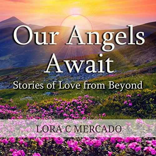 Our Angels Await  By  cover art