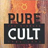 Pure Cult by CULT (2000-06-06)