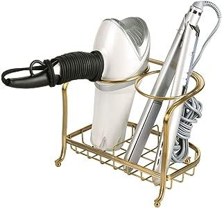 Best vanity hair dryer holder Reviews
