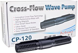 Jebao CP-120 Cross Flow Pump Wave Maker with Controller
