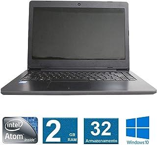 Notebook Positivo Stilo One XC3550 Intel Core Atom 2GB 32HD