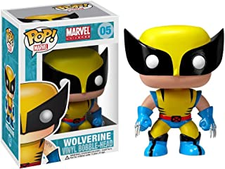 Funko POP Marvel: Wolverine