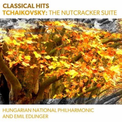 Hungarian National Philharmonic and Emil Edlinger