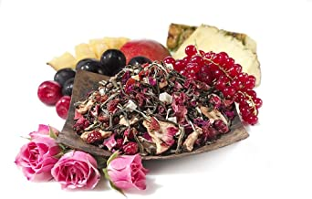 Teavana Youthberry Loose-Leaf White Tea, 2oz