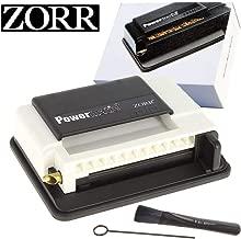powermatic manual injector