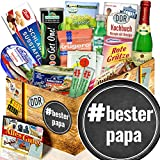 BesterPapa ++ Spezialitäten Box DDR ++ Geschenk für Papa zum Geburtstag