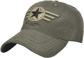 perfectCOCO Women Summer Adjustable Baseball Hat,Embroidery Hip-Hop Cap,Sunscreen Hats