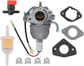 Carburetor Fuel Filter Shut off valve Clamp For Kohler CV18S CV20S CV22S CV725 Command Engine Carb 24 853 25-S 24 853 19-S 24 053 08-S 24 053 50-S ,24 853 50-S Mower