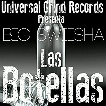 Las Botellas - Single