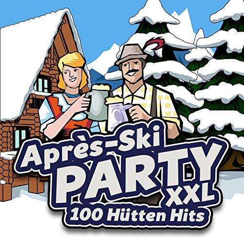 Im Himmel gibt's kein Bier (Party Mix)