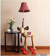 Floor lamp Children's Room Cartoon Monkey Floor lamp Bedroom Modern Minimalist Bedside lamp Creative Living Room Study Dec...