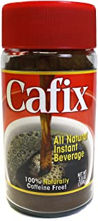 Cafix - Coffee Substitute, 3.5 Ounce - 12 per case.