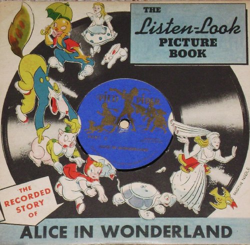 Alice In Wonderland The Recorded St…