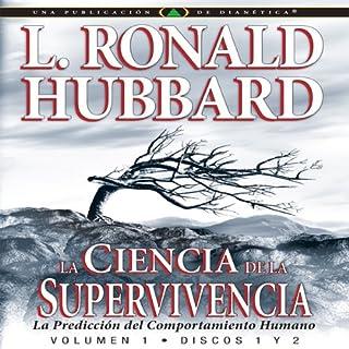 La Ciencia de la Supervivencia [Science of Survival, Spanish Castilian Edition] cover art