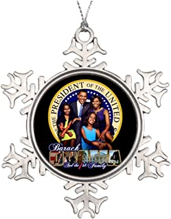 Best obama tree ornament Reviews