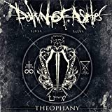 Songtexte von Dawn of Ashes - Theophany