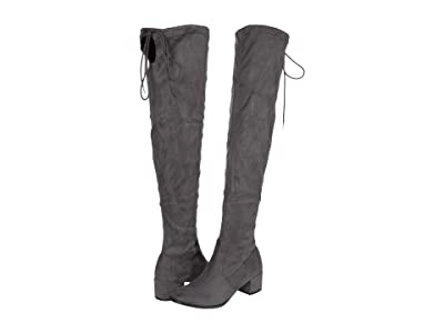 Chinese Laundry Mystical Suedette (Gunmetal) Women